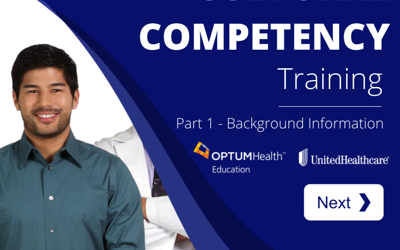 Optum Health Training